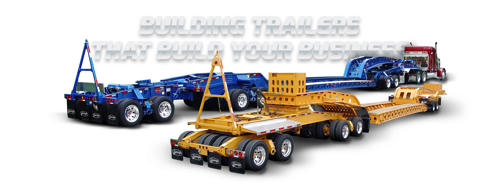 Building trailers that build your business